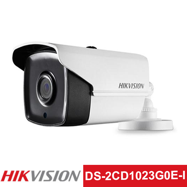 Camera IP Hikvision 2.0MP | Model: DS-2CD1023G0E-I
