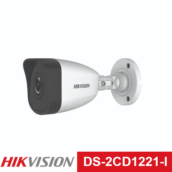 Camera IP Hikvision 1.0MP | Model: DS-2CD1221-I3