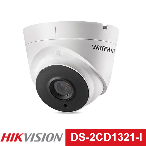 Camera IP Hikvision 2.0MP | Model: DS-2CD1321-I